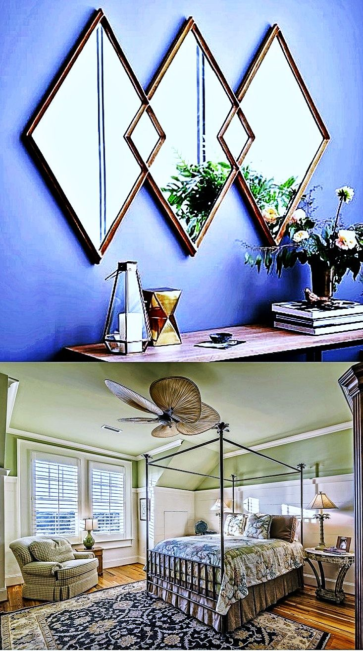 Checking out - contemporary mirrors for living room | Wall ...