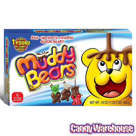 Just+found+Muddy+Bears+Candy:+Giant+1LB+Box+@CandyWarehouse,+Thanks+for+the+#CandyAssist!
