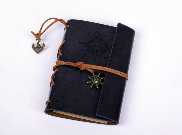 Vintage EDC Gear Outdoor Waterproof Notebook Leather Diary Sketch book Journals Notepad All Weather Travel Memo