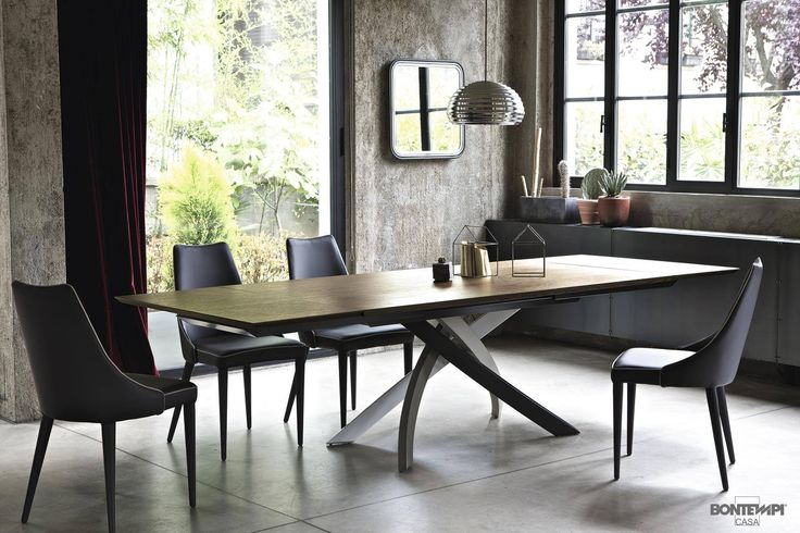 Tavolo Artistico - Bontempi Casa