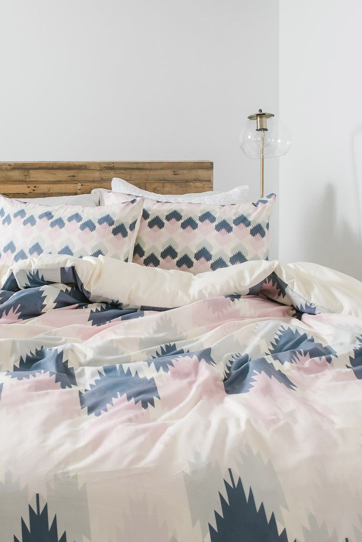 CraftBelly Spring Kilim Duvet Cover