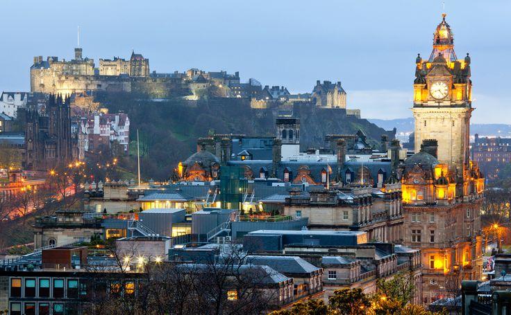 Turismo em Edimburgo: o que fazer na capital da Escócia