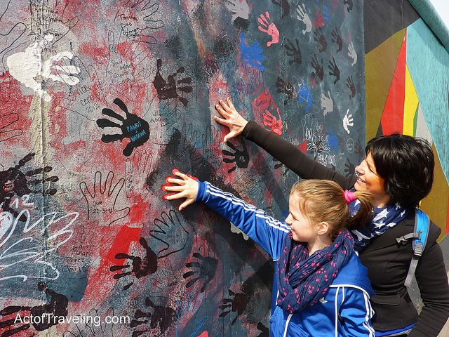 10 things to do with you kids in Berlin!!
