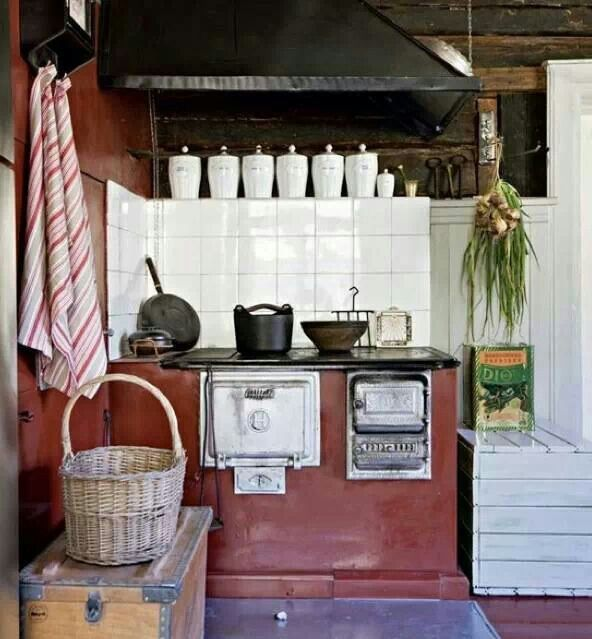 Consolidated Kitchens And Fireplaces: 376 Best Images About Fogão A Lenha On Pinterest