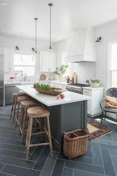 29 îlots de cuisine petits avec sièges Meilleure disposition pour tous les espaces