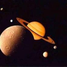 La planète Saturne - Lecture - REPORTAGES pour enfant - Les Sciences - Dossier spécial ESPACE ET PLANETES