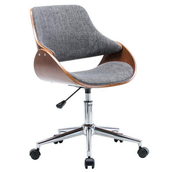 Dimatteo Task Chair Modern Desk Chair Task Chair Office Chair