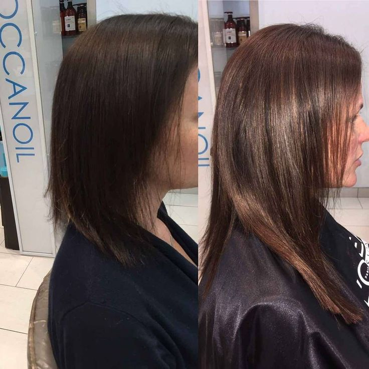Fusion hair extensions   By Kristy Pitt