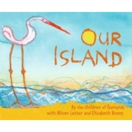 Our Island $24.99