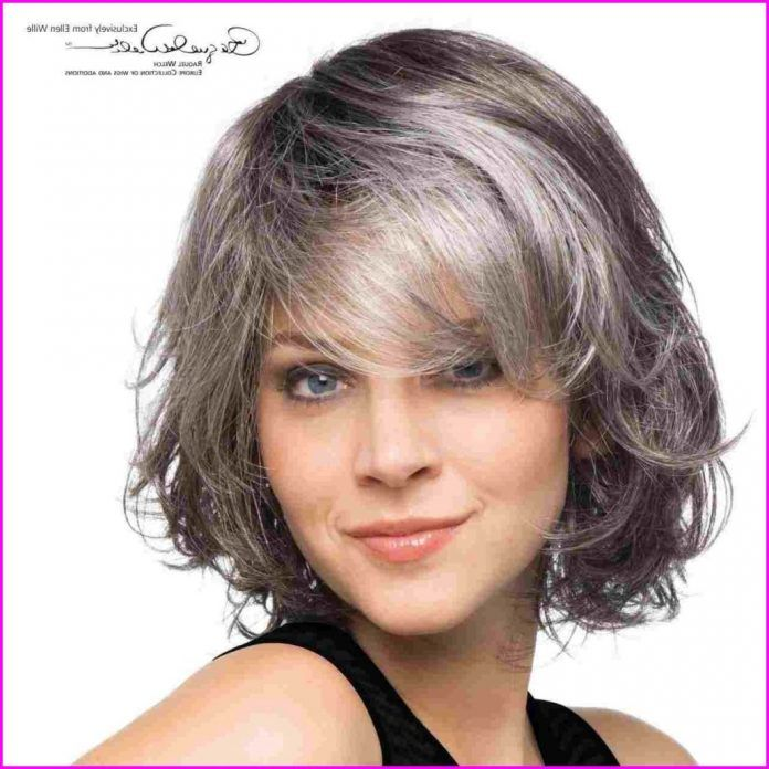 Edgy Short Hairstyles For Women Over 50 Best Short
