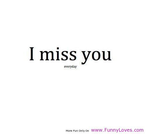 I Miss You Funny Quotes: 17 Best Funny Miss You Quotes On Pinterest