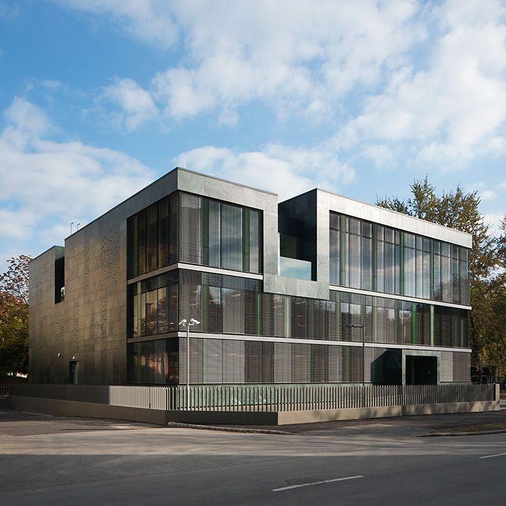 képek: Intézményesült transzparencia építészeti eszközökkel - Nartarchitects
