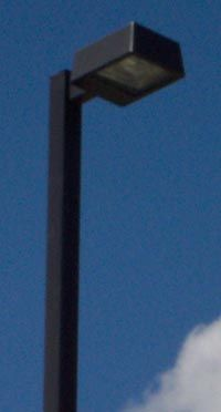 Outdoor Commercial 20 Foot Light Kits This Commercial Lighting Fixture Kit Is Designed To Use In