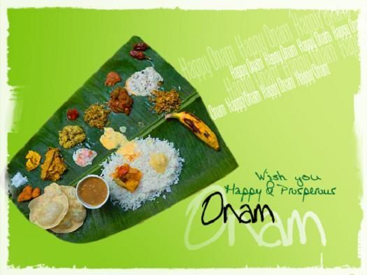 Khushi For Life: Onam Greetings Messages Cards, Live Photo Images