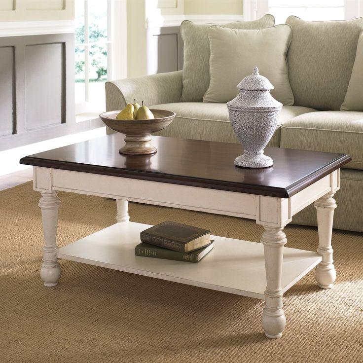 Hammary Transitions Sofa Table Refil