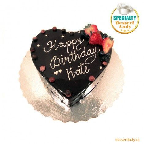 Dessert Lady offers freshly baked and beautifully decorated Birthday cakes in Toronto. We have an exclusive variety of delicious cake collection for an amazing birthday surprise.