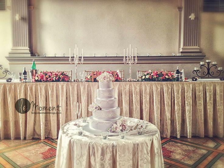 Castle Wedding 11