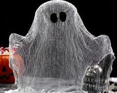 Comment fabriquer un fantôme en transparence qui semble s'élever dans les airs