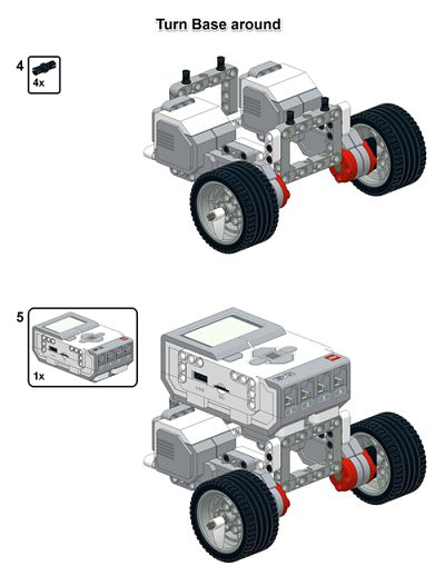 Best LEGO Mindstorms projects
