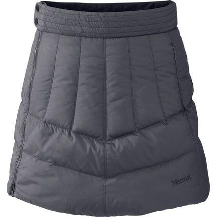 best skirt for winter