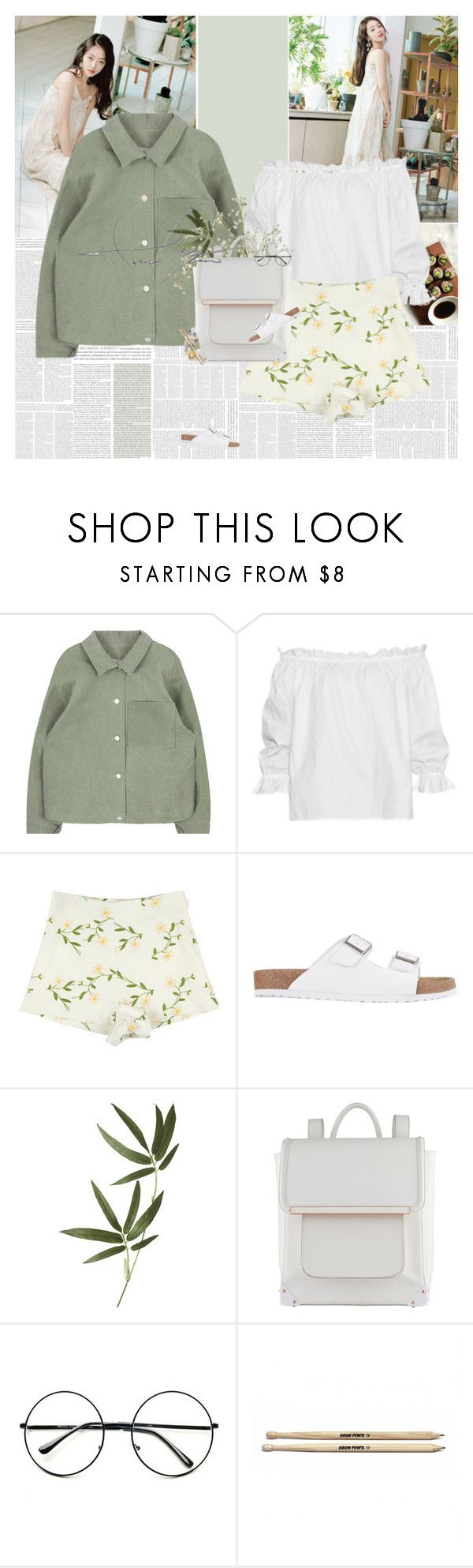 """""""If the wind blows, it'll be good."""" by e-laysian ❤ liked on Polyvore featuring Isolda, Lipstik, Crate and Barrel, ALDO, Aesop, Retrò, Le Labo, casualoutfit, backpacks and sulli"""