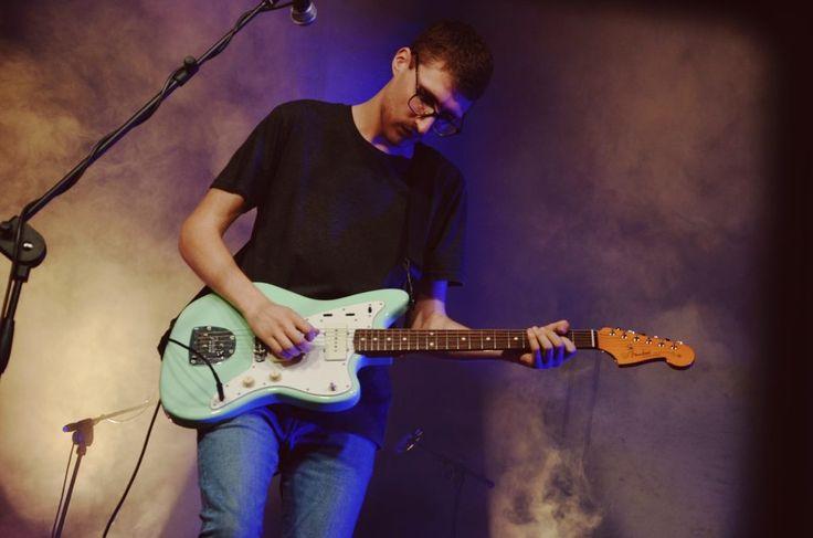 Luca Poldelmengo, Mr Kite - I-Days Festival 2016, Parco di Monza. Fotografie di Chiara Arrigoni #mrkite #idays #milano #monza #rock #music