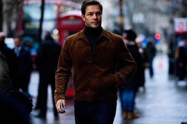 Paul Sculfor | London via Le 21ème