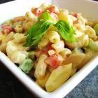 Imprimer - Salade de macaroni crémeuse - Recettes Allrecipes Québec