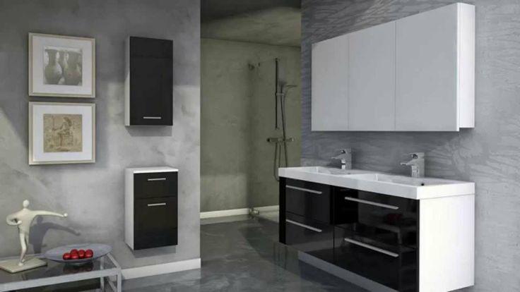 Meble łazienkowe | Nowoczesne łazienki