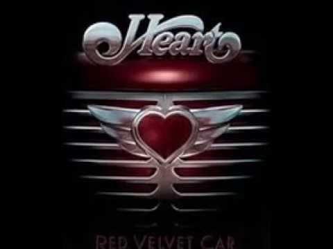 Heart - Red Velvet Car (Full Album)
