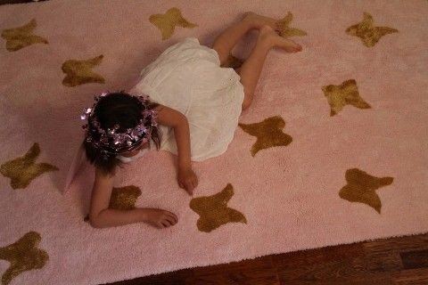 102 best images about alfombras infantiles on pinterest zara home pastel and pinocchio - Alfombras bebe lorena canals ...