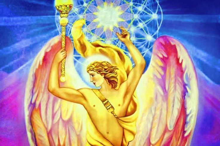 Oración al Arcángel Jofiel para pedir sabiduría, iluminación e intelecto... http://www.reikinuevo.com/oracion-arcangel-jofiel/