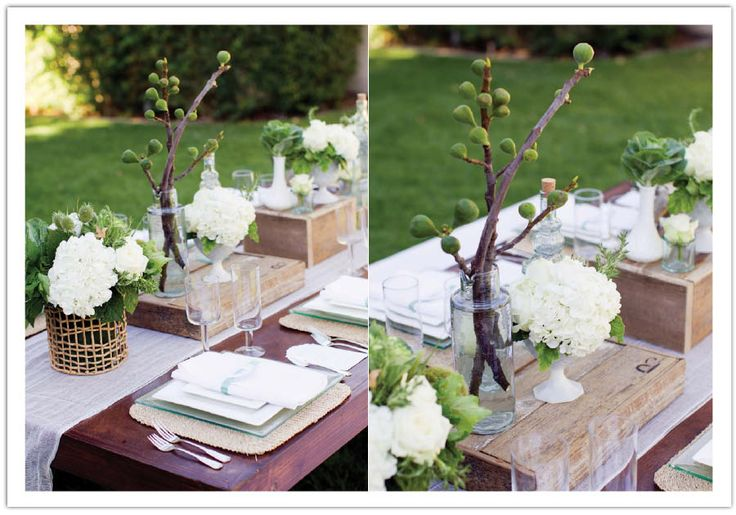 Design For This Family Style Served Wine Country Wedding In Los Olivos My Fair Pinterest Designs And