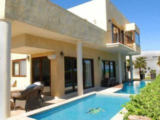 , Playa Del Carmen, Mexico - Multi Level Pool with Foutains and Infinity Edge - 5br/6ba