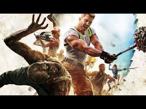 Pigeon John - The Bomb (Dead Island 2) - YouTube