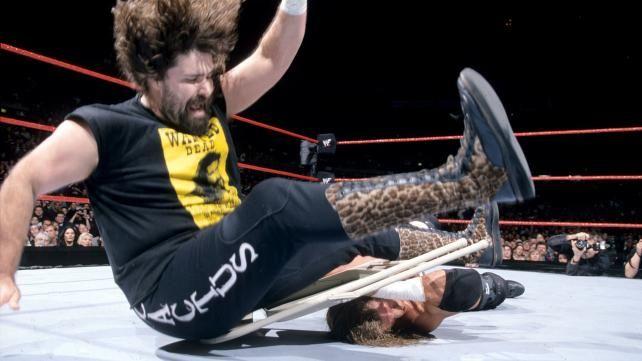 Royal Rumble 2000: photos   WWE.com