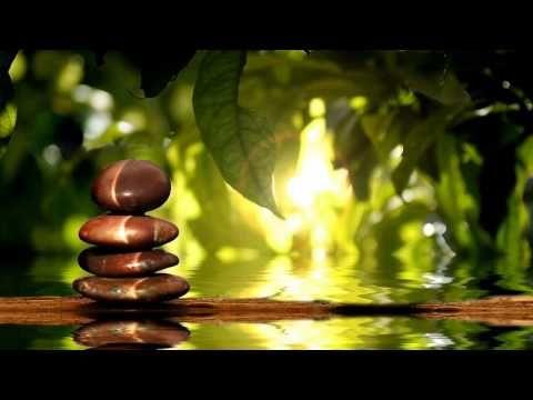 Mikhael: Koshi Chimes for Relaxation & Meditation - YouTube