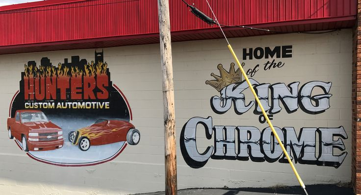 Five Points in East Nashville was not always the place you went for bar hopping, fine dining, and trendy shops. It used to be the place you got your car fixed. Margot's, Burger Up, East Side …