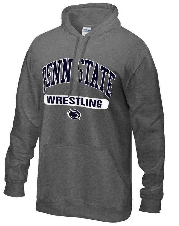 Penn State Wrestling Sweatshirt