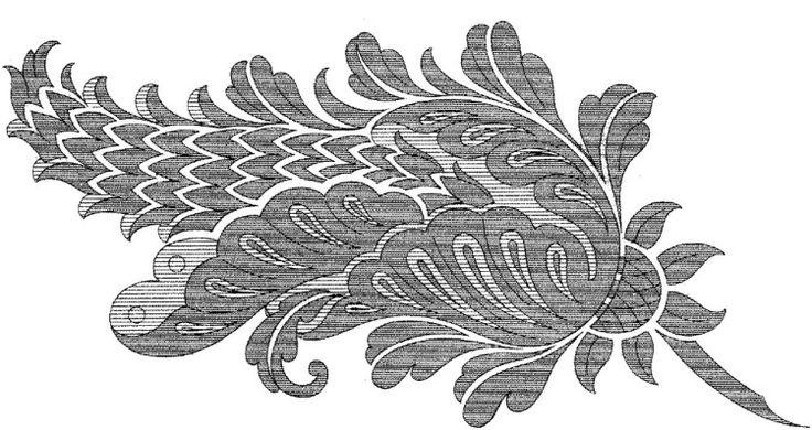 Gallery.ru / Фото #37 - Embroidery II - GWD