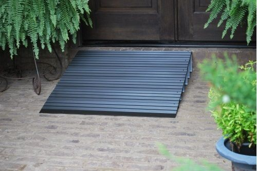 Wheelchair Ramps For Homes | Next Day Access