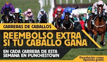 el forero jrvm y todos los bonos de deportes: betfair gana 25 euros extras si tu caballo gana Fe...