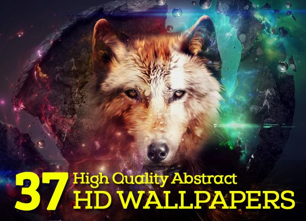 37 Abstract HD Wallpapers and Backgrounds #hdwallpapers # ...