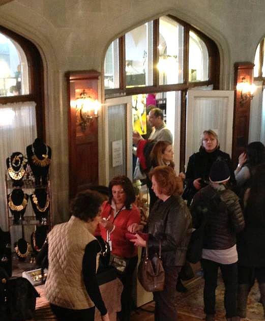 Callanwolde Art Festival Showcases Atlanta Art & History