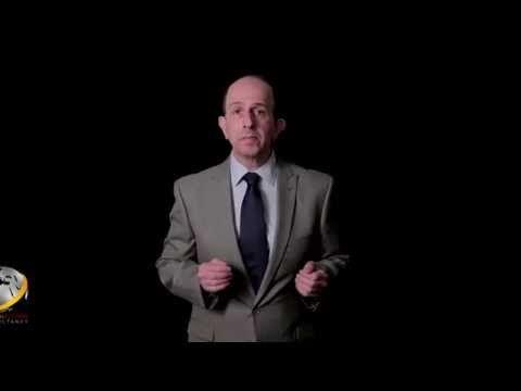 Daniel Silke Presents on Africa - YouTube