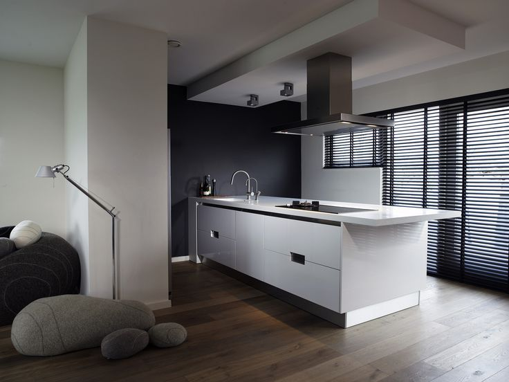 Perfect Culimaat   High End Kitchens