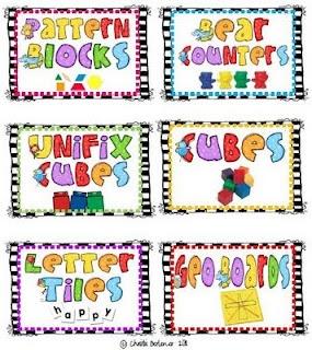 Labels: Supply Labels Freebie, Classroom Supplies, School Stuff, Grade Fever, Classroom Labels, School Ideas, Classroom Ideas, First Grade, Classroom Organization