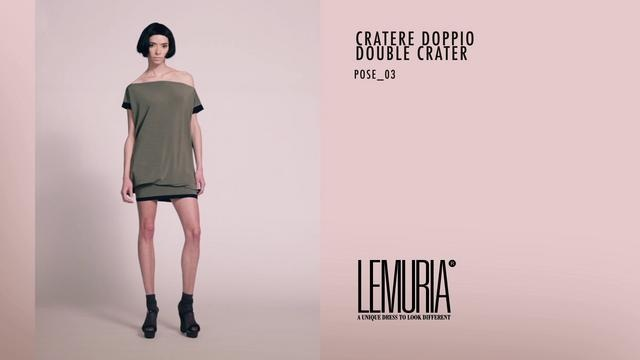 DOUBLE CRATERE by Lemuria.