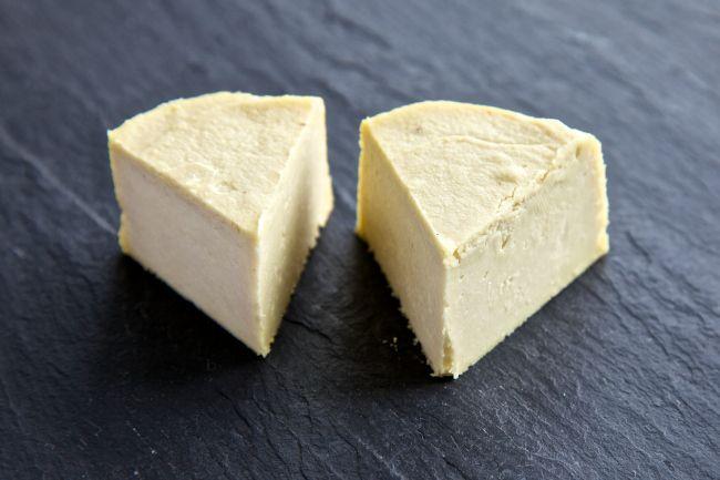 Raw Cashew Nut Cheese
