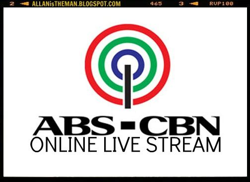 watch tv live streaming free abs-cbn